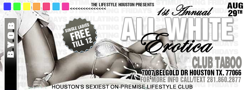 lifestyle clubs in houston